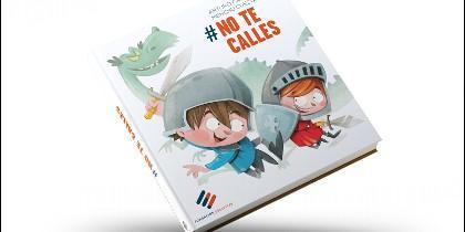 #No te calles, el libro contra el abuso infantil