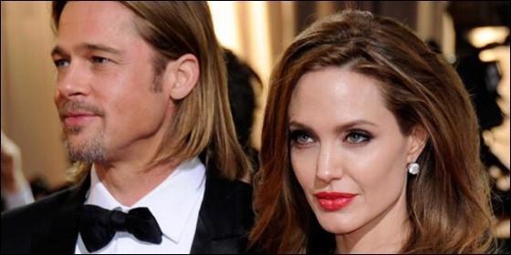 La carrera de Angelina Jolie, en riesgo por su divorcio