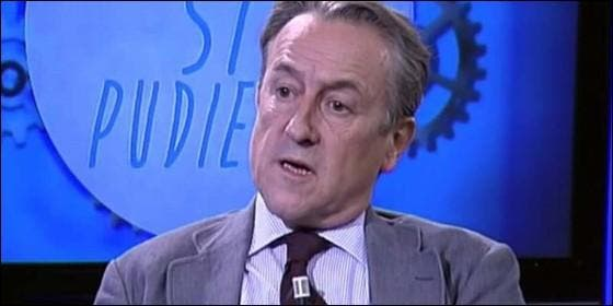 El periodista Hermann Tertsch.