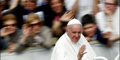 Papa Francisco, personaje universal