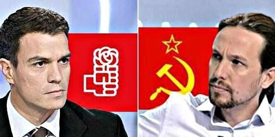 Pedro Sánchez asumirá mañana la presidencia de España