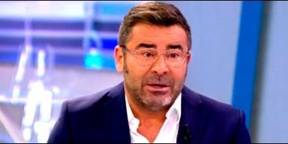 Jorge Javier Vázquez (Telecinco)
