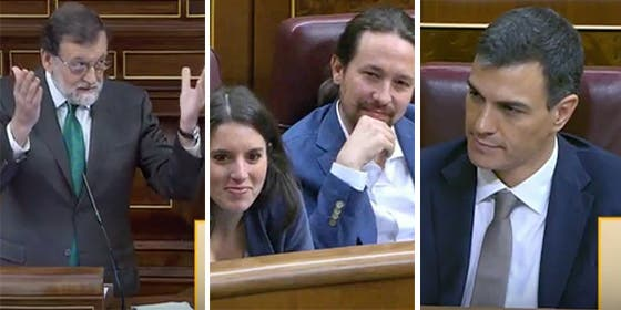 ¿Quién es Pedro Sánchez, el nuevo presidente de España?