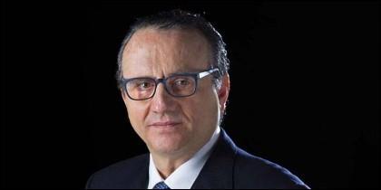 Armando Huerta.