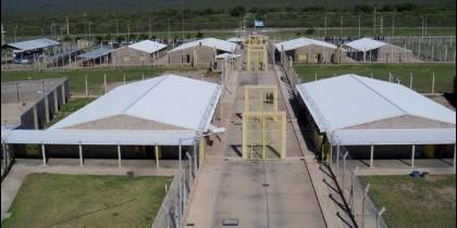Cárcel de Catamarca