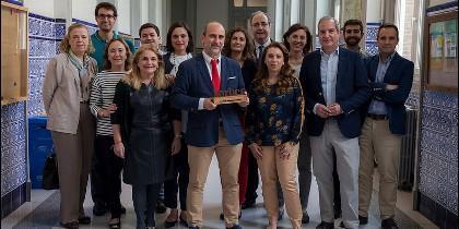 Premio Forbes a Icade-Derecho