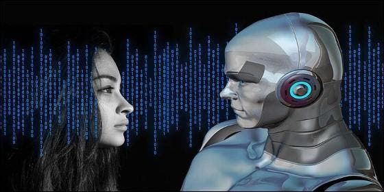 Resultado de imagen de Los humanos bajo el mando de ,los robots en el futuro