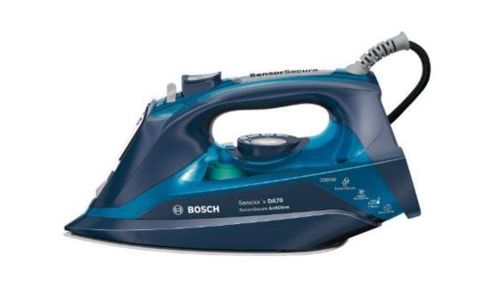 """""""Bosch TDA703021A, Plancha de Vapor,"""