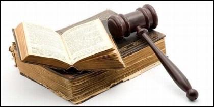 Ley, Justicia, sentencia, juez, magistrado y tribunal.