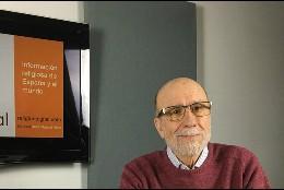 Ramón Alario, cura 'secularizado'