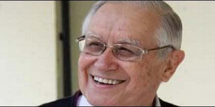 El Padre Manuel Uña, dominico español en Cuba