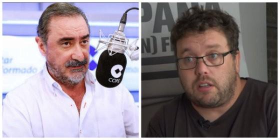 Un diputado de Podemos carga contra Nadal por pedir elecciones