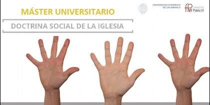 Master en DSI de la UPSA y la Fundación Pablo VI