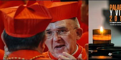 El arzobispo de Madrid, protagonista de las reflexiones del volumen de Publicaciones Claretianas