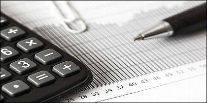 Economía, precios, Ibex 35, bolsa, calculadora, contabilidad, inflación y finanzas.