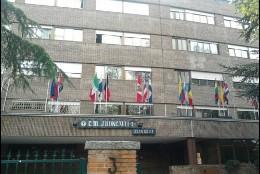 Colegio Mayor Roncalli