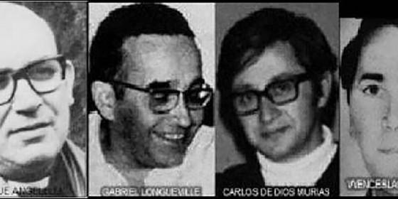 Angelelli y compañeros