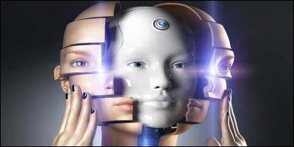 Los humanos terminaremos siendo cyborgs inmortales.