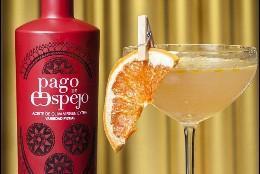 Estos cócteles estarán disponibles en Domo Lounge & Terrace by Diego Cabrera, la coctelería del hotel NH Collection Eurobuilding