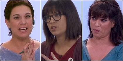 Beatriz Talegón ha encontrado su nicho en los medios independentistas.