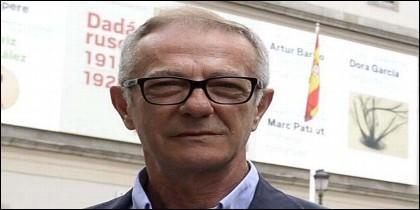 José Guirao Cabrera, segundo ministro de Cultura del Gobierno Sánchez.