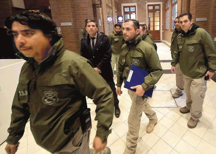 Fieles Cristianos reclamaron a Scicluna que nadie los ha escuchado — Osorno