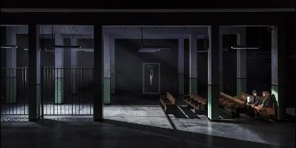 Islandia - Teatro María Guerrero