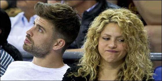 Shakira llega sin Piqué a la graduación de su hijo Milan
