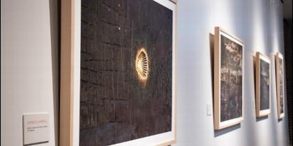 'Reverberaciones. Los misterios del Camino en la fotografía de Pablo Hojas'