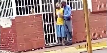 Maltrato en las cárceles chavistas