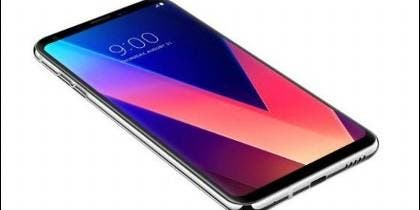 Mejores phablets 2018