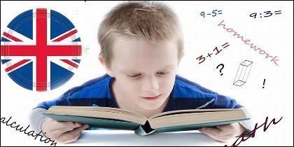 Estudiante inglés