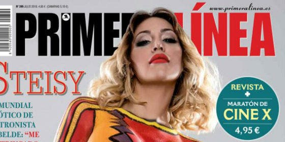 Cristina rapado desnuda interview pic 187
