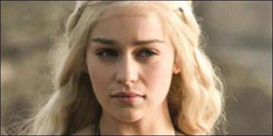 Game of Thrones: Emilia Clarke se tatuó a sus hijos
