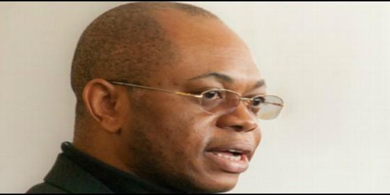 Padre Lawrence Iwuamadi, decano del Instituto Ecuménico de Bossey