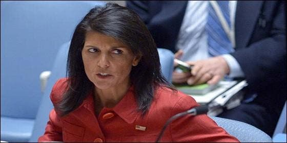 Gobierno Trump retira a EEUU de Consejo DDHH de ONU