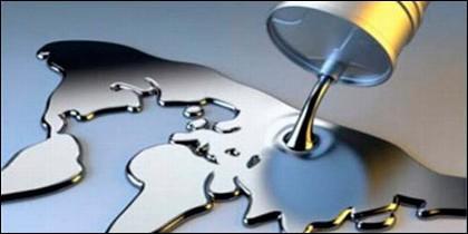 OPEP, petróleo, barril de crudo.