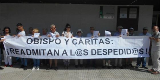 Protestas contra el obispado de Cádiz