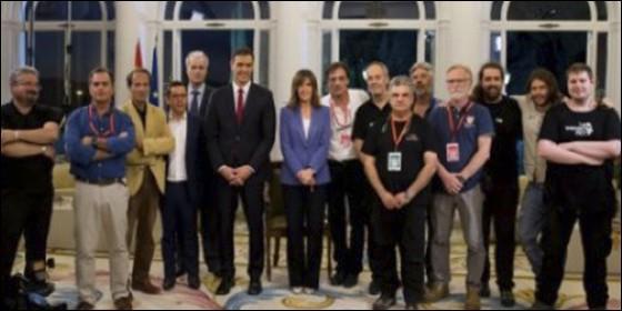 Sánchez quiere agotar la legislatura y acercar a los políticos presos