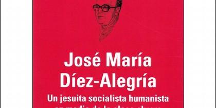 Último libro sobre José María Díez-Alegría
