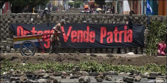 Recrudece la represión en Nicaragua a horas del diálogo