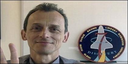 El astronauta Pedro Duque, el segundo español que llegó al espacio, es ministro de Ciencia, Innovación y Universidades en el Gobierno del socialista Sánchez.