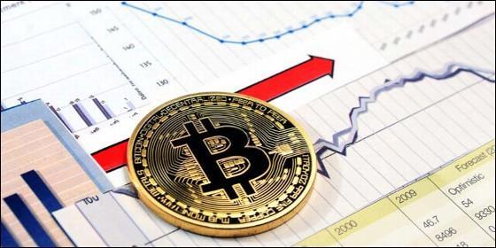 Bitcoin, criptomoneda, finanzas.