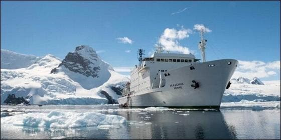 'One Ocean Expeditions'