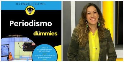 'Periodismo para  Dummies', de Marta Gómez-Rodulfo.