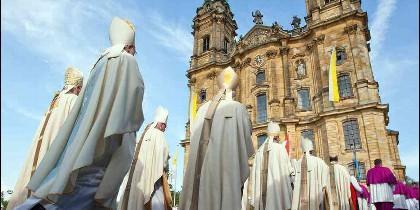 Obispos alemanes