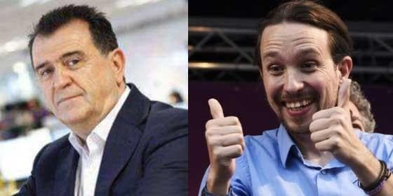 Andrés Gil renuncia a ser candidato a la Presidencia de RTVE
