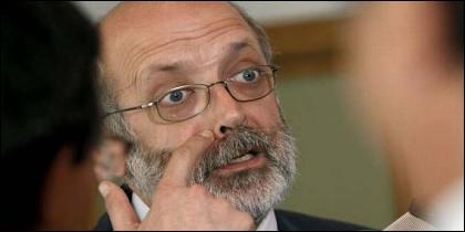 El magistrado Félix Azón, antiguo vocal del Consejo General del Poder Judicial (CGPJ),  nuevo director general de la Guardia Civil.