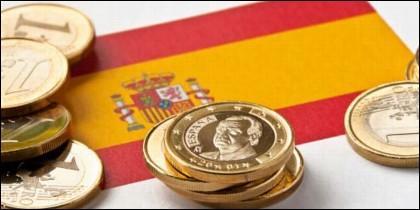España, economía, finanzas, Ibex 35, euro.