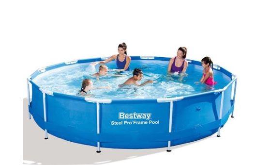 Piscinas para enterrar baratas comprar piscinas baratas for Piscinas de pvc baratas